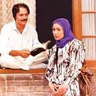 Farimah Farjami and Amin Tarokh in Madar (1990)