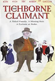 The Tichborne Claimant (1998)