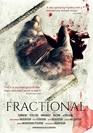 Where to stream Fractional