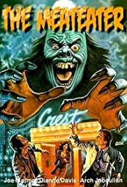 The Meateater(1979) Poster - Movie Forum, Cast, Reviews