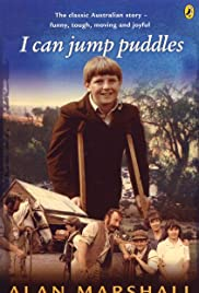 I Can Jump Puddles Poster