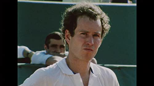 John McEnroe: In the Realm of Perfection -  U.S. Trailer HD