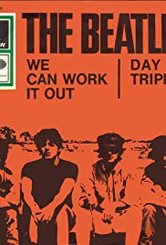 The Beatles: We Can Work it Out Poster