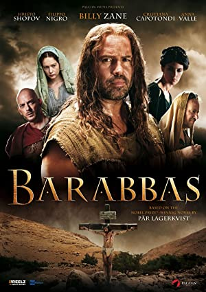 Barabbas (2012) • FUNXD.site