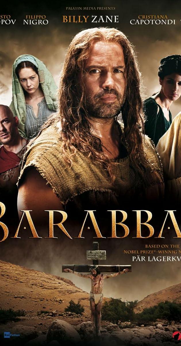 Barabbas (2013) Subtitles