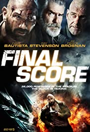 Son Darbe – Final Score izle