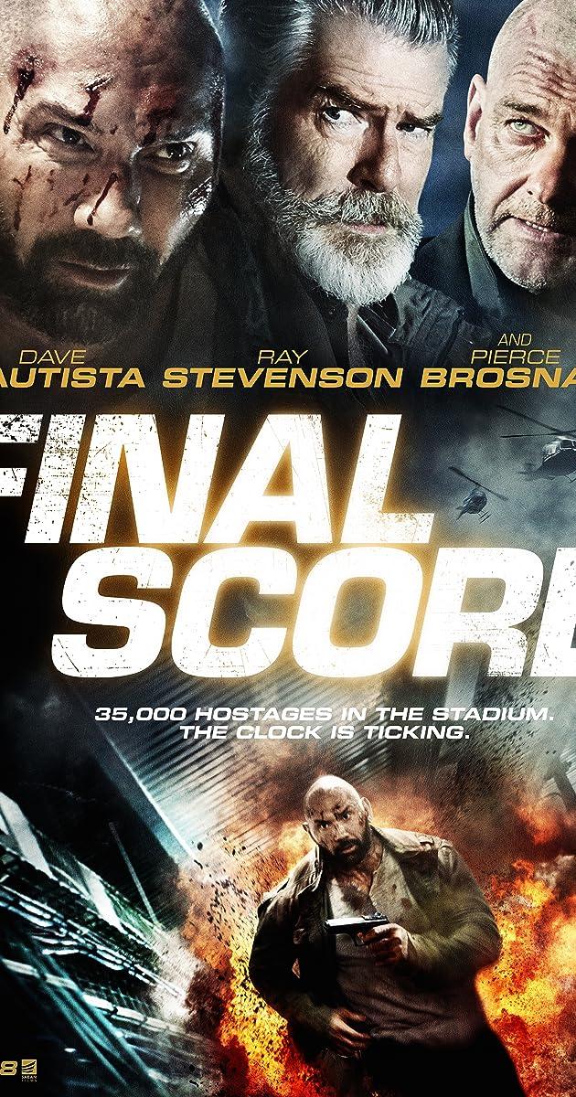 Subtitle of Final Score