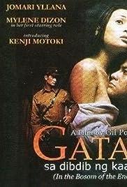 Gatas... Sa dibdib ng kaaway (2001) film en francais gratuit