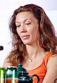 Primary photo for Monika Gossmann