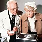 Marius Goring and Elaine Stritch in Tales of the Unexpected (1979)