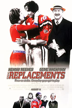 The Replacements Poster Image