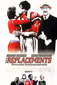 Primary photo for The Replacements