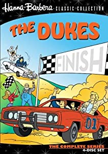 The Dukes in India