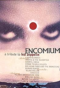 Primary photo for Encomium: A Tribute to Led Zeppelin