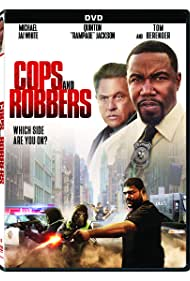 Tom Berenger, Michael Jai White, and Quinton 'Rampage' Jackson in Cops and Robbers (2017)