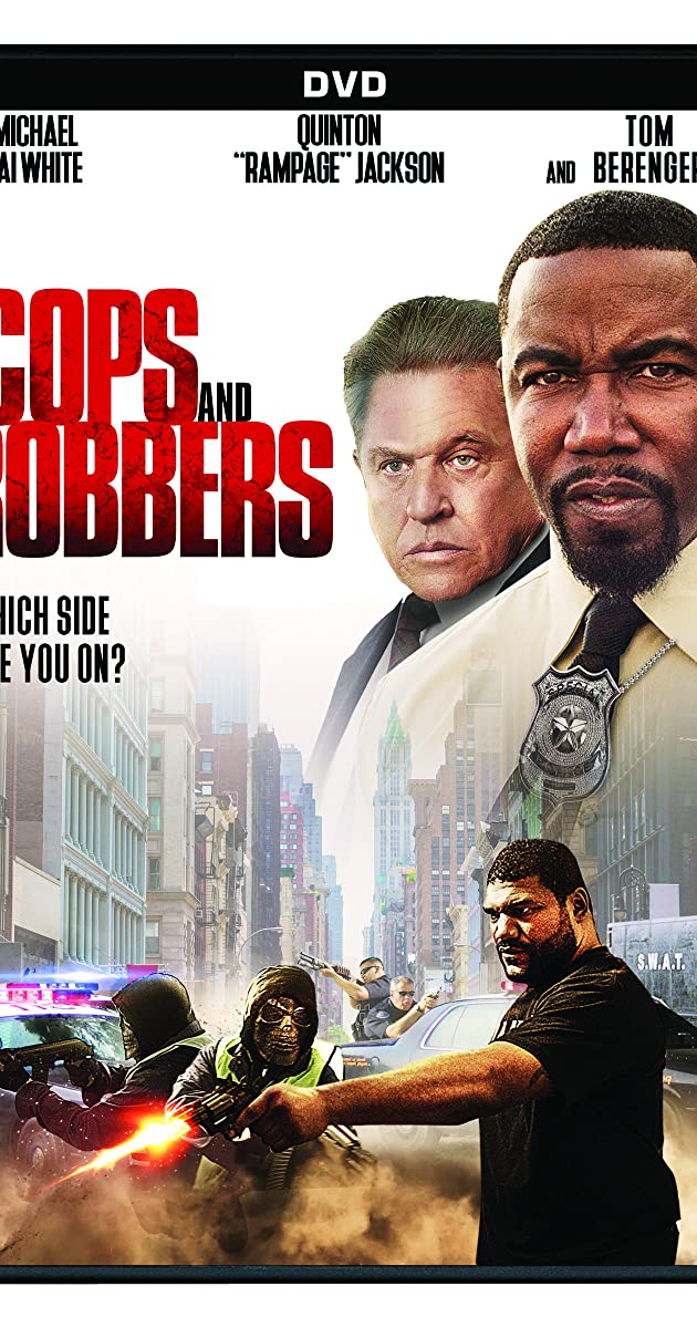 Cops And Robbers IMDb - Minecraft hauser filme