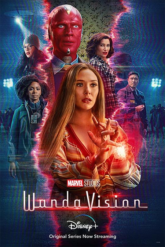 watch WandaVision on soap2day