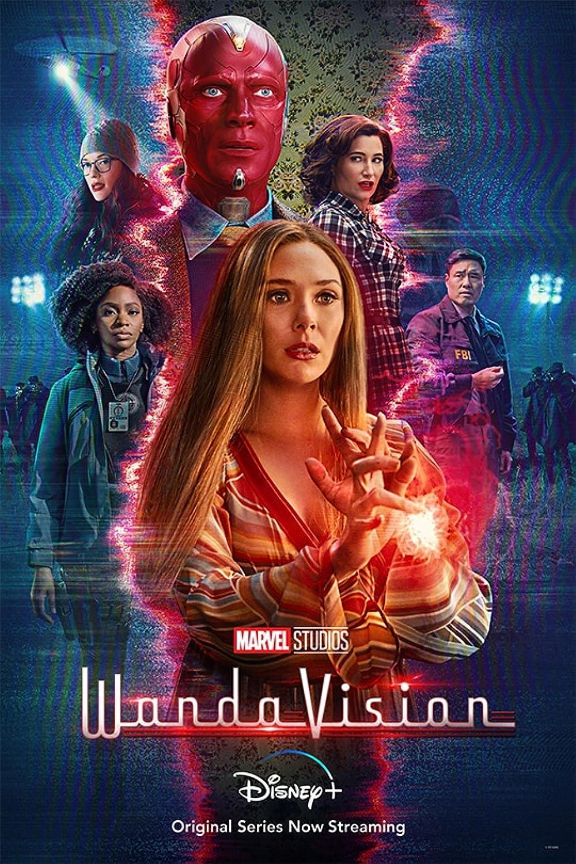 Filmbeschreibung zu WandaVision