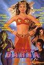 Darna (1991) Poster