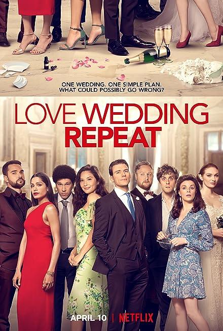 Film: Love. Wedding. Repeat