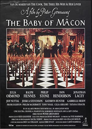 The Baby of Macon 1993 13
