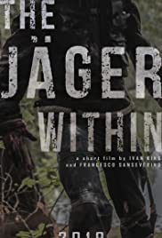 The Jäger Within Poster