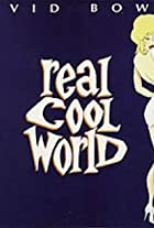 David Bowie: Real Cool World