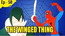 The Winged Thing/Conner's Reptiles