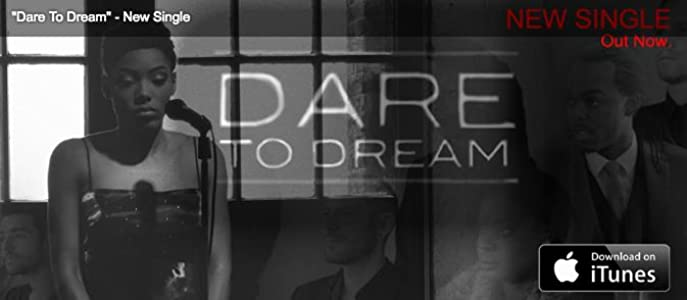 HD movies downloaded Greyce: Dare to Dream [Avi]
