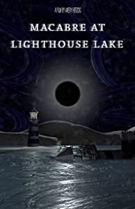 Dvd movie watching Macabre at Lighthouse Lake by none [2K]