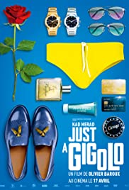 Watch Just a gigolo (2019) Online Full Movie Free