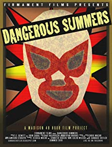Watch full ready movie Dangerous Summers [1920x1600]