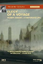 Elegy of a Voyage Poster
