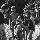 Inge Aasted in Andre folks børn (1958)