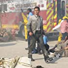 Rob Lowe in 9-1-1: Lone Star (2020)