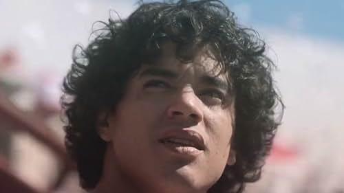 Maradona: Blessed Dream: Release Date Announcement (Spanish/Spain)