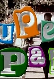 Super Pai Poster