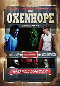 Adult download dvd movie The Oxenhope Experiment [WEBRip]