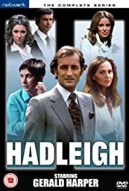 Hadleigh Poster