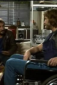 Vladimír Kratina and Oldrich Navrátil in Víc nez prípad (1984)