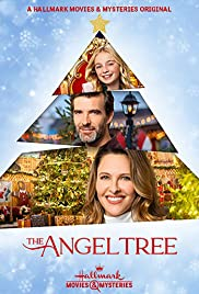 The Angel Tree Poster