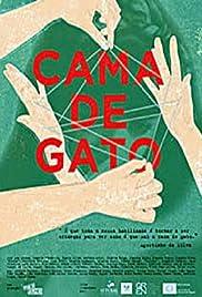 Cama de Gato Poster
