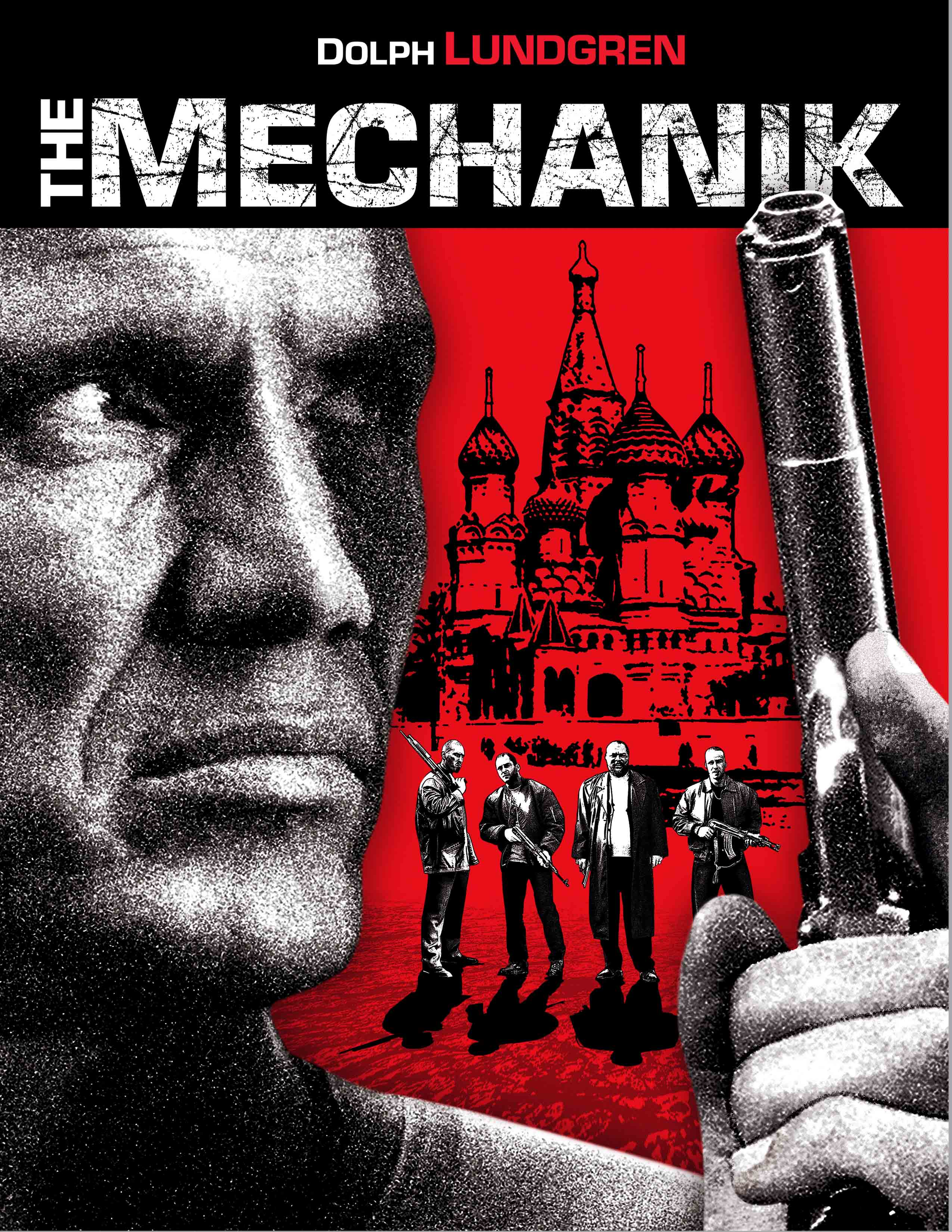 The Russian Specialist (2005) Hindi Dubbed