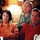 Gerda Gilboe, Kjeld Nørgaard, Birthe Neumann, and Trine Runge in Antenneforeningen (1999)