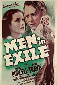 Primary photo for Men in Exile