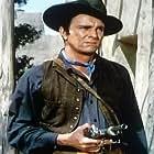 Ian MacDonald in Comanche Territory (1950)