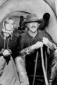 The Macahans (1976) Poster - Movie Forum, Cast, Reviews