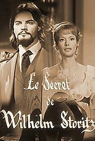 Primary photo for Le théâtre de la jeunesse: Le secret de Wilhelm Storitz