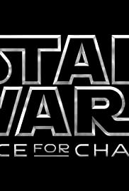 The Force Awakens: Force for Change Poster