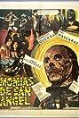 The Mummies of San Angel (1975) Poster